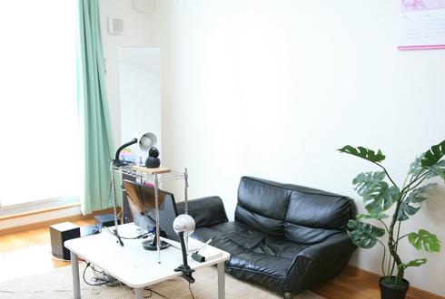 滋賀県南草津チャットレディ求人 店舗画像1